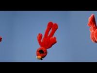 elmo freefall